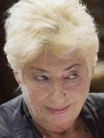 Brigitte Janner