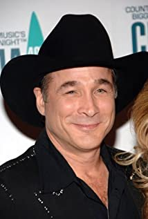 Clint black filmografie for Is clint black and lisa hartman still married