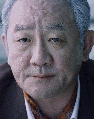 Hong-pa Kim