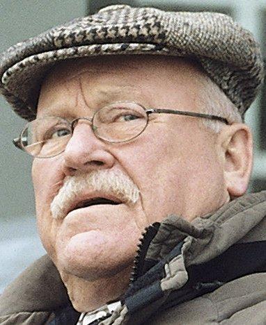 Hans Teuscher