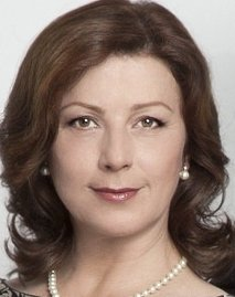Bettina Redlich