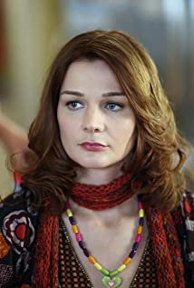 Heather Burns