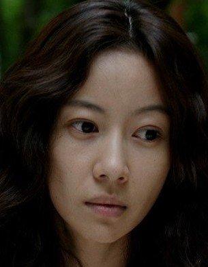 Min-seo Chae Nude Photos 11