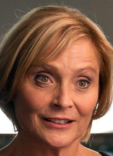 Margit Laue