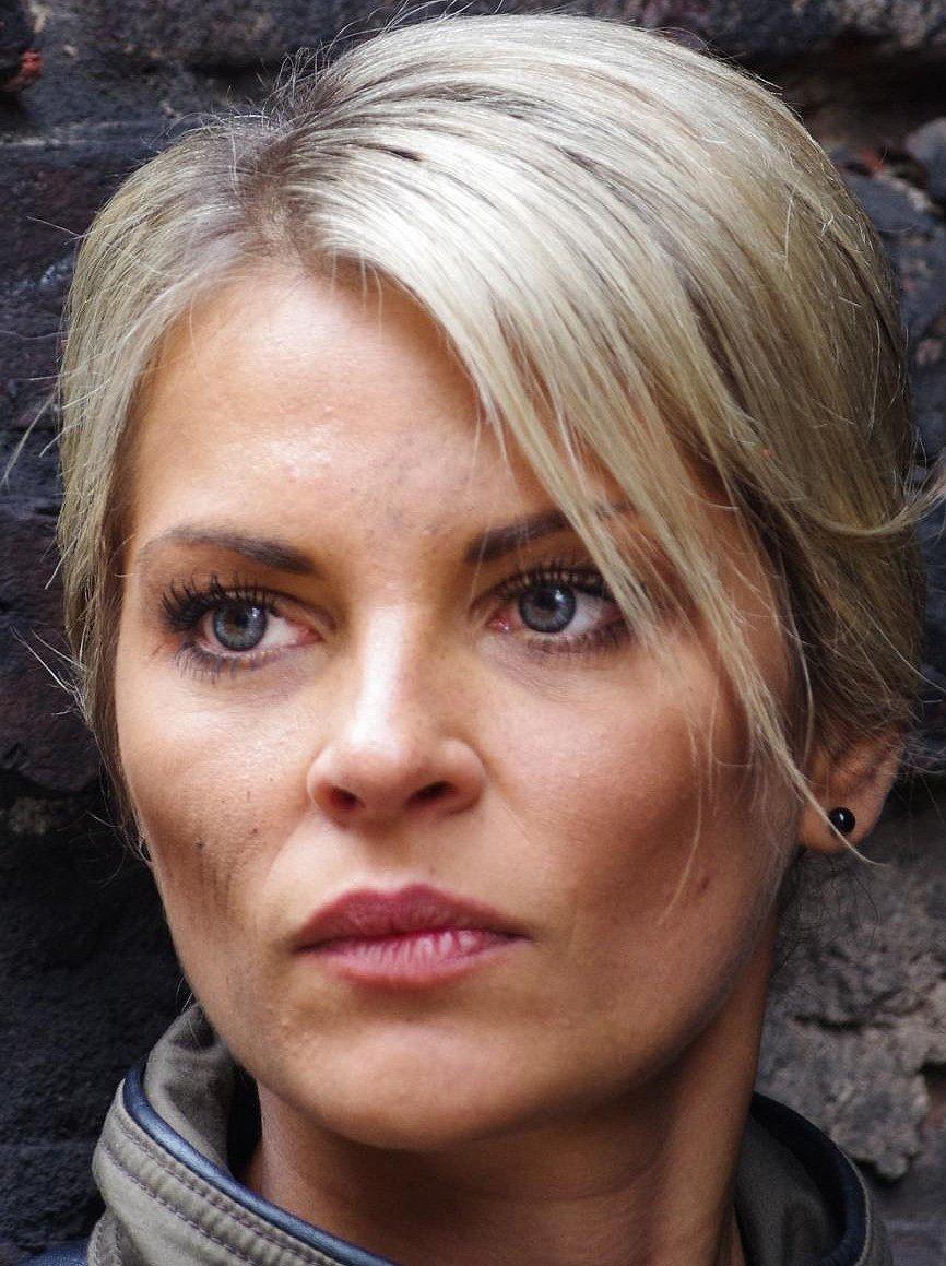 Jelena Kupraševič