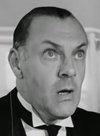 Syd Crossley