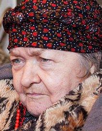 Irina Čipiženko