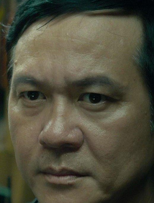Man-kee Yiu
