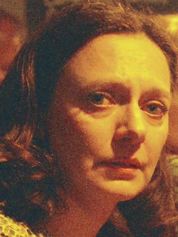 Gudrun Gabriel