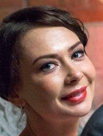 Natalja Nozdrina