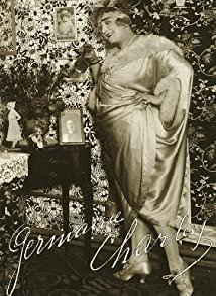 Germaine Charley