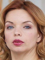 Alisa Grebenščikova
