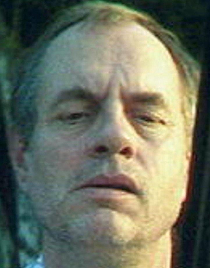 Eberhard Kirchberg