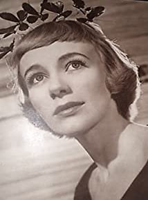 Dorothy Gordon