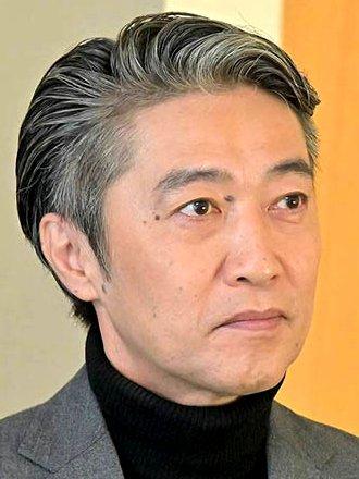 Naruši Ikeda