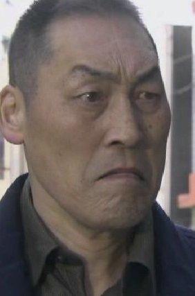 Hidekazu Nagae