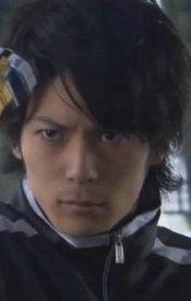 Keisuke Kató