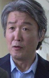 Rjúši Mizukami