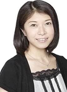 Kjóko Hikami