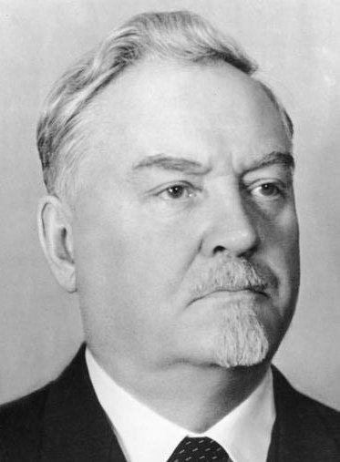 Nikolaj Bulganin