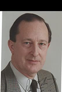 Peter Cellier