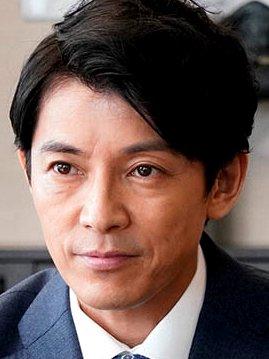 Naohito Fudžiki