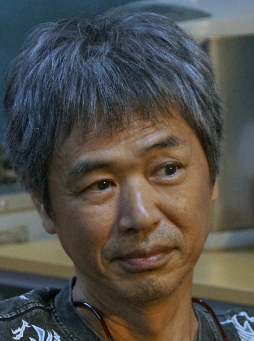 Saburó Tokitó