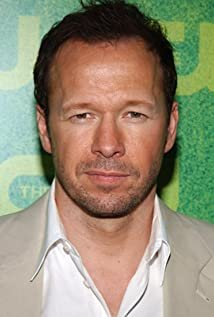 Donnie Wahlberg
