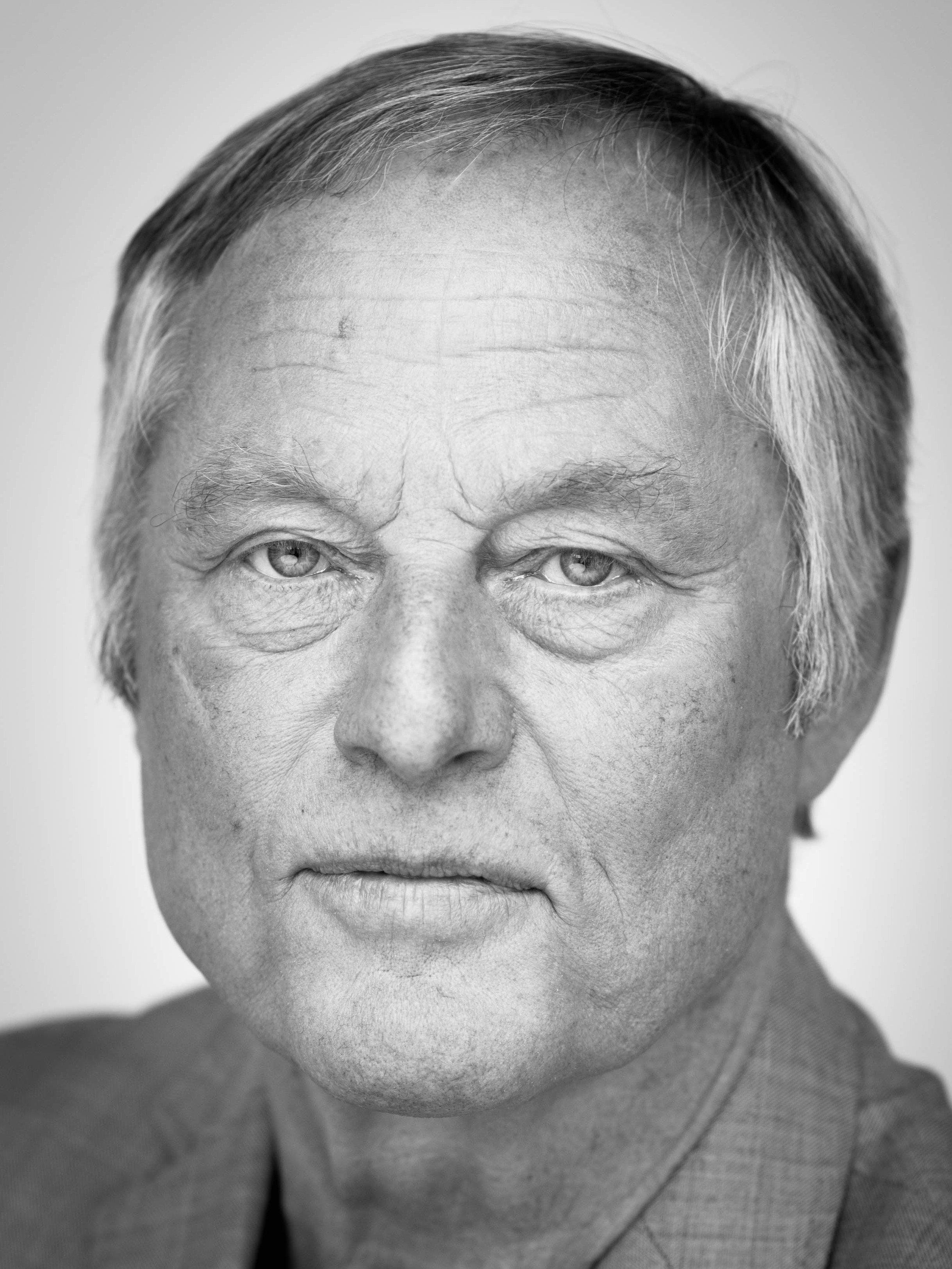 Bjørn Floberg